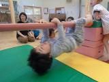 5月16日(木) 運動遊び(みどり組)