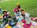 5月26日(金) バス遠足(広明公園) きいろ・みどり組