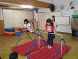 8月9日(水) 運動遊び(みどり組)